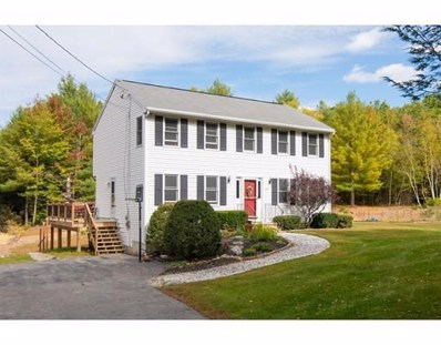 197 Warren Rd, Townsend, MA 01469 - #: 72574282