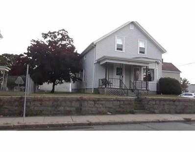 433 Warren St, Fall River, MA 02721 - #: 72574292