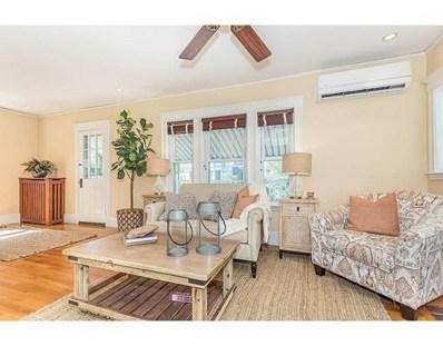 311 Waverley Avenue. 2ND Floor, Watertown, MA 02472 - #: 72574440