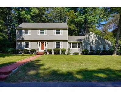 24 Evergreen, Medfield, MA 02052 - #: 72574447