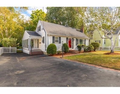 15 Forest Park Rd, Woburn, MA 01801 - #: 72574449