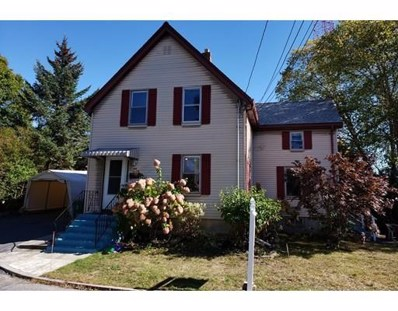 15 Cheney Ct, Newton, MA 02464 - #: 72574836