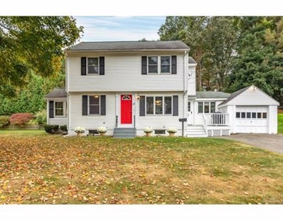 17 Wright Street, North Reading, MA 01864 - #: 72574851