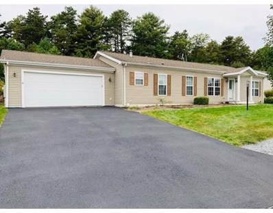 49 Willowbend Blvd., Plymouth, MA 02360 - #: 72574898