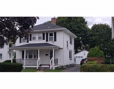 483 Beale St, Quincy, MA 02169 - #: 72575120