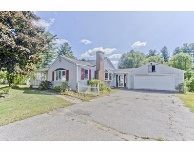 99 Willowbrook Dr, Springfield, MA 01129 - #: 72575206