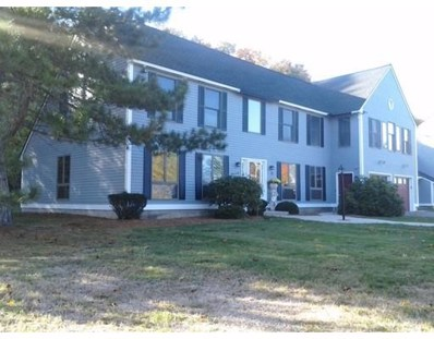 14 Lantern Lane UNIT 1, Dracut, MA 01826 - #: 72575249