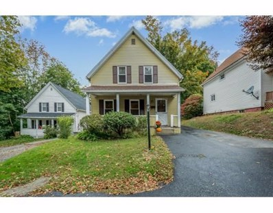 3 Gould Hill Rd, Worcester, MA 01603 - #: 72575334