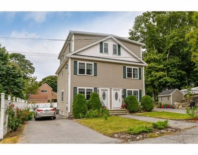 11 Middlesex UNIT 1, Wakefield, MA 01880 - #: 72575409