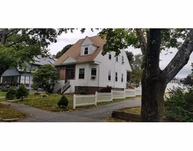 35 Henshaw St, Worcester, MA 01603 - #: 72575452