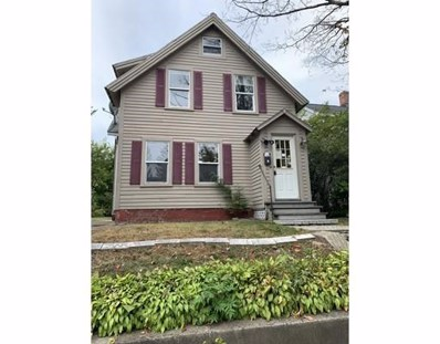 111 Lakewood St, Worcester, MA 01603 - #: 72575467