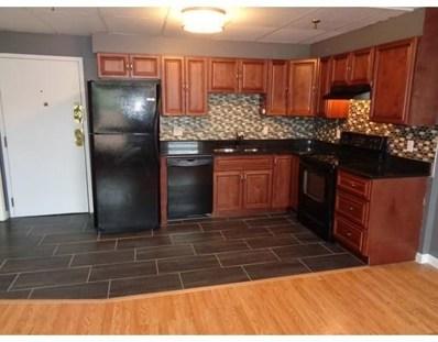 80 Foster Street UNIT 308, Peabody, MA 01960 - #: 72575550
