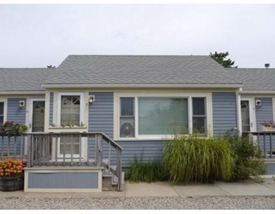 962 Commercial Street UNIT 5, Provincetown, MA 02657 - #: 72575679