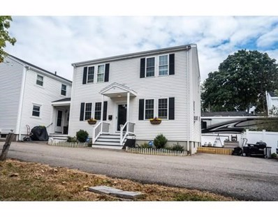 26 Sea St UNIT B, Weymouth, MA 02191 - #: 72575680