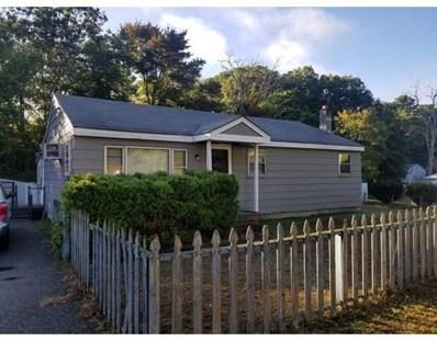 62 Edgehill Rd, Taunton, MA 02780 - #: 72575713