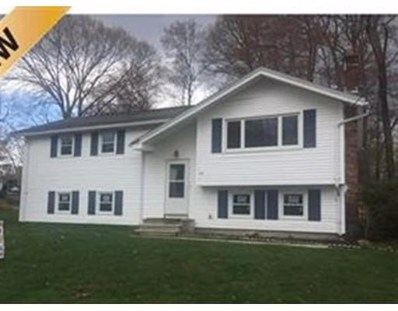 25 Cornell Dr, Milford, MA 01757 - #: 72575991