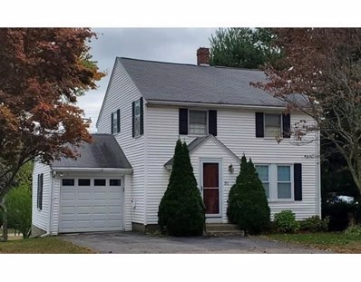 91 Purchase Street, Milford, MA 01757 - #: 72576011