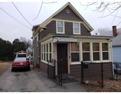 10 Perry Avenue, Lawrence, MA 01841 - #: 72576170