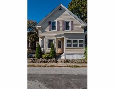 101 State Street, New Bedford, MA 02740 - #: 72576361