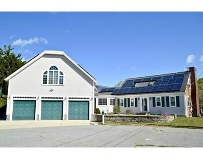 1 Linden Ln, Dartmouth, MA 02748 - #: 72576462