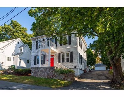 15 Evelyn St, Lynn, MA 01902 - #: 72576613