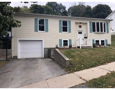11 Colonial Rd, Worcester, MA 01602 - #: 72576639