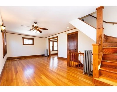 14 Maplewood St UNIT 14, Watertown, MA 02472 - #: 72576722