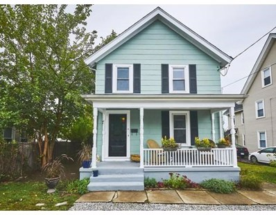 15 Dana Terrace, Watertown, MA 02472 - #: 72576865