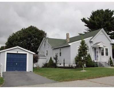 128 Sherman Street, Dartmouth, MA 02748 - #: 72576928
