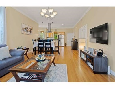 83 Dix St UNIT 1, Boston, MA 02122 - #: 72576968
