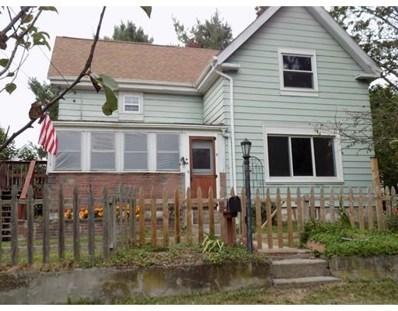 3 Cottage Ct, Franklin, MA 02038 - #: 72577005