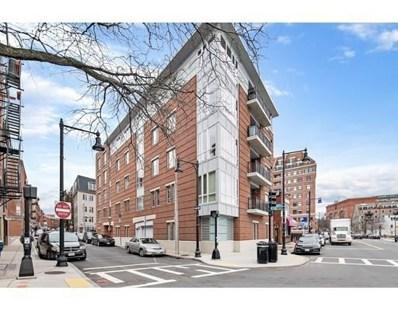 50 Fleet Street UNIT 402, Boston, MA 02109 - #: 72577023