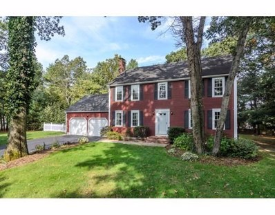 19 Westview Drive, Mansfield, MA 02048 - #: 72577279