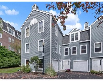 95 Anderer Ln UNIT 2, Boston, MA 02132 - #: 72577304