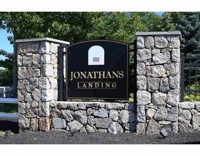 426 John Mahar Highway UNIT 404, Braintree, MA 02184 - #: 72577383