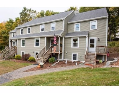 29 Edna Cir UNIT 29, North Brookfield, MA 01535 - #: 72577474