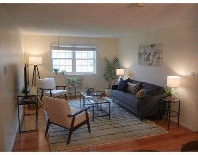 12 Colonial Village Drive UNIT 7, Arlington, MA 02474 - #: 72577776