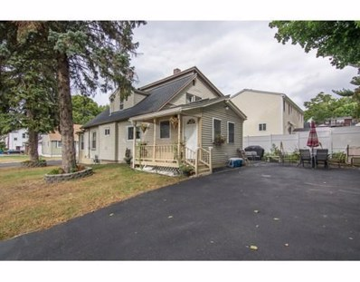32 Nelson St, Lawrence, MA 01841 - #: 72577842