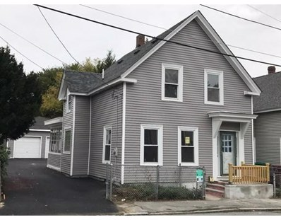 26 Otis St, Lowell, MA 01851 - #: 72577873