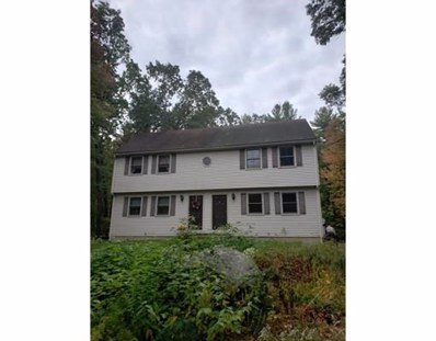 68 Lawton Road UNIT B, Shirley, MA 01464 - #: 72577897