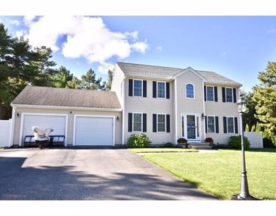 4 Sloop Ln, Wareham, MA 02571 - #: 72577953