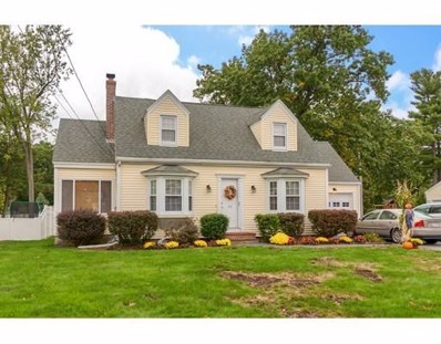66 Linwood St, Chelmsford, MA 01824 - #: 72577980