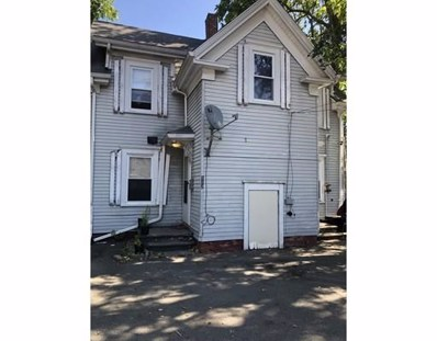 112 Laureston St, Brockton, MA 02301 - #: 72578012