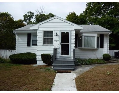 2 Stanley Ter, Saugus, MA 01906 - #: 72578081
