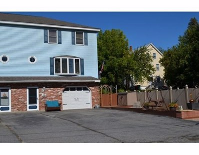16 Gaston Terrace UNIT 16, Lowell, MA 01850 - #: 72578143