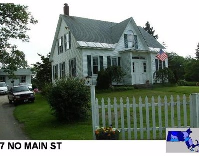 7 N Main St, Berkley, MA 02779 - #: 72578245