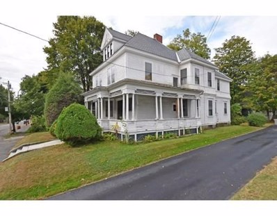 72 Orchard St, Leominster, MA 01453 - #: 72578284