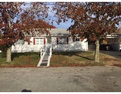 106 Ayer Street, New Bedford, MA 02746 - #: 72578354