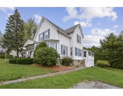 34 Dell Ave, Worcester, MA 01604 - #: 72578367