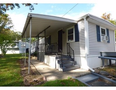 50 Puffin Dr, Chicopee, MA 01020 - #: 72578583